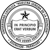 Resultado de imagem para Universidad Nuestra Señora de la Asunción